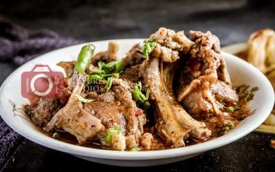 Peshawari Namkeen Gosht | Namak Gosht | Pakistani Mutton Recipe