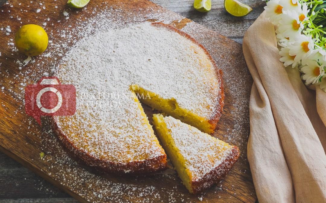 Easy way to make Lemon Ricotta cake at home - 9