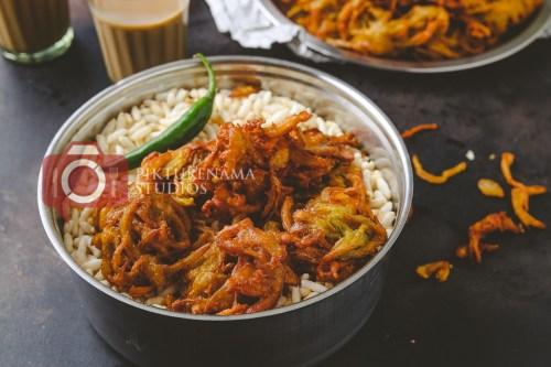 How to make easy Peyaji at home - 2