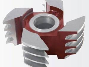 03-157 Комплект фрез 130*32 мм для дверного штапика