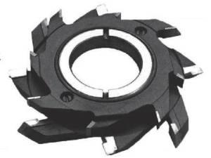 061.16 Комплект фрез 160*40 мм для производства вагонки