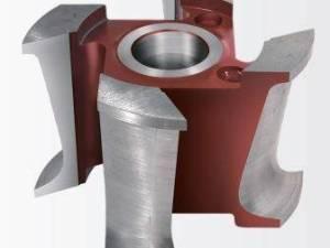 03-565 Фреза 125*32 мм для изготовления наличника