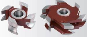 04-011 Комплект фрез 125*32 мм для оконного блока со стеклопакетом