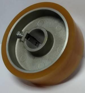 Ролик полиуретановый 140*35*50