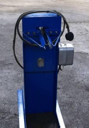 Круглопалочный станок КПС-60 КАЛИБР
