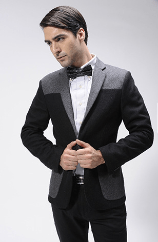Excellent Men's Blazers Great Styles At Pilaeo