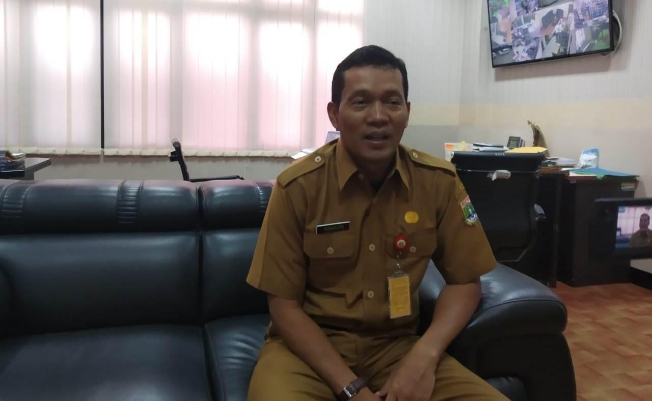 Pemprov Banten Tertibkan Tenaga Kerja Honorer