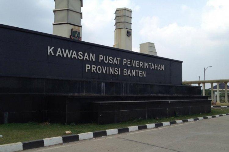 Pendapatan Asli Daerah Banten Anjlok Hingga 3 Triliun  Pesimis pendapatan mencapai target