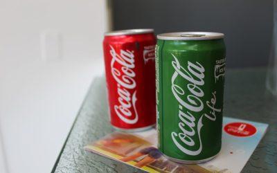 Millones para lavar la imagen de las bebidas azucaradas