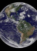 ciclones atlantico nasa