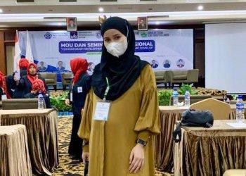 Dok: Pribadi/Almira Dewi
