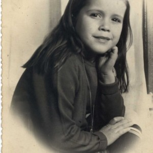 Haciendome la interesante
