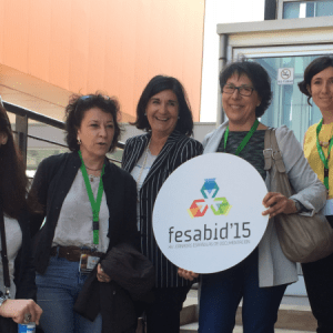 Clausura Fesabid '15