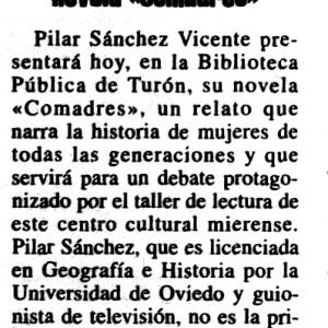 La Nueva España, 22/01/2002
