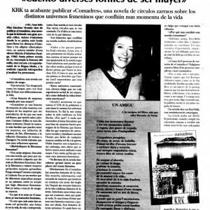 Les Noticies, 03/02/2002