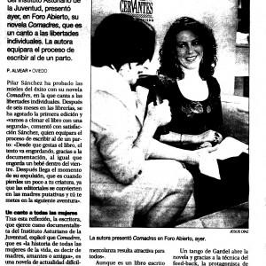 La Nueva España, 11/06/2002