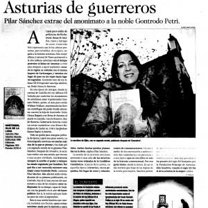 La Voz de Asturies, 09/12/2005