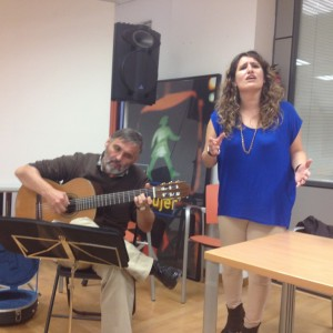 Tango de Anabel Santiago