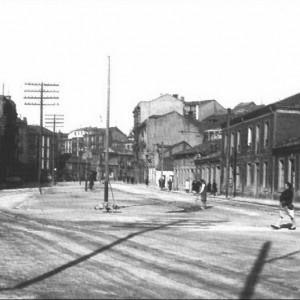 Avenida Alvarez Garaya