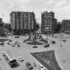 Plaza Los Martires