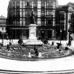 Plaza del 6 de Agosto