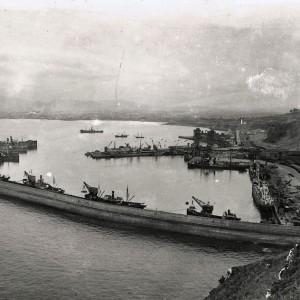Puerto el Musel