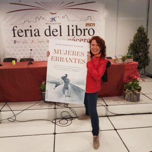 Feria del Libro Cáceres