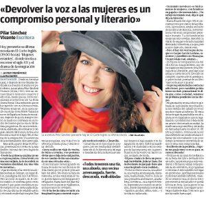 22-6-Diario Montañes-Pilar Sanchez Vicente