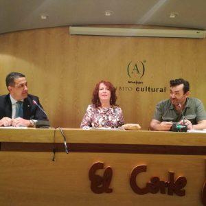 Santander. El Corte Inglés