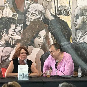 SN Con Xavier Azpeitia