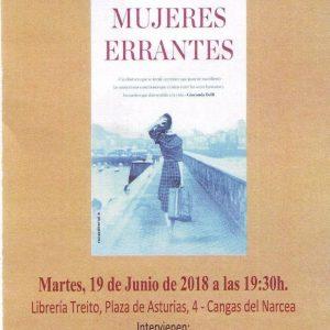 Cangas del Narcea. Librería Treito
