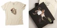 Camiseta unisex, Efímero (35€)