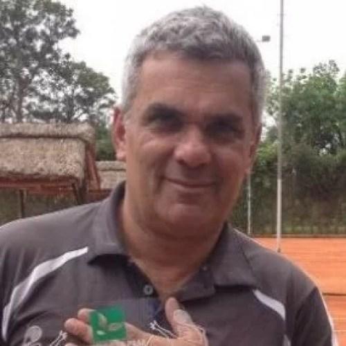Bernardo Chalekian