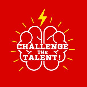 logotipo challenge the talent opel