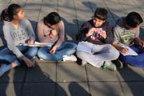 studenti media saffi