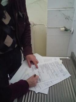 firma spazio di vicinato Pilastro