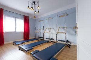 Pilates en Particulier - Studio Pilates Bordeaux - © Tous droits réservés