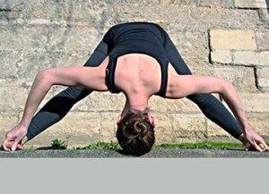 Pilates Ouest | Marie Salome