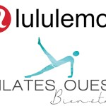 Pilates Ouest | Collaborate with Lululemon