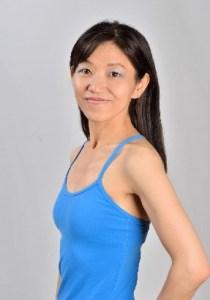 Tomoko Photo