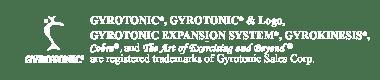 jyrotonic Log ジャイロトニック ロゴ