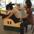 pilates session apprentice PLC ピラティス アプレンティス トレーナー プライベート セッション