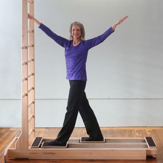 CoreAlign - Pilates Equipment
