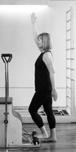 Chair - Pilates Equipment