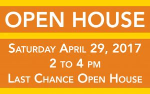 Pilates Works Open House Saturday April 29, 2017