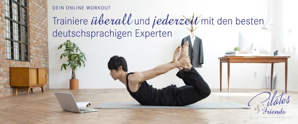 innerhalb k rzester zeit top in form mit pilates pilates kurs online. Black Bedroom Furniture Sets. Home Design Ideas