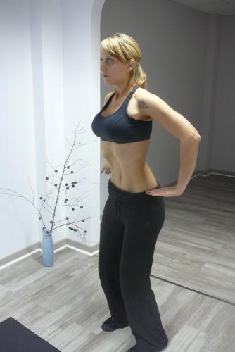 Licenciada Sabina Zivec Maciel