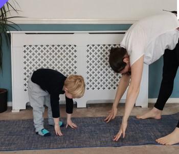 Family friendly Pilates