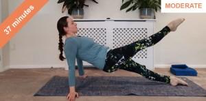 Total body Pilates