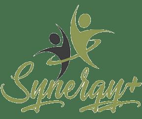 Synergy+ logo